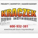 """Hubert Kraczek """"Kraczek Biuro Inżynierskie"""" Kraków i okolice"""
