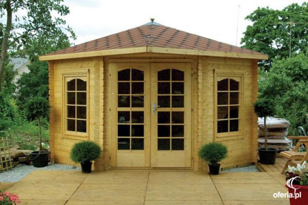 Domki Drewniane Prefabrykowane Jurajskie Centrum