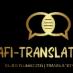 AFI-TRANSLATIONS
