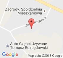 Patryk Celing - Zagrody