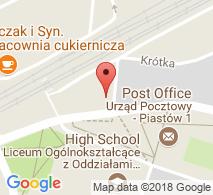 Andrzej Piskorski  - Piastów