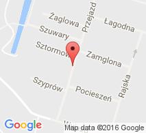 Rafał Barylski - Warszawa