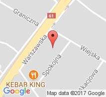 BIURO RACHUNKOWE Wioletta Rydelek - Legionowo - Jabłonna