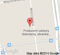 Sweet Jesus!  - Łódź