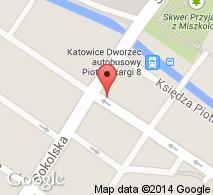 Codepany - Katowice