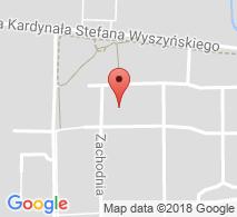 Adrian Strehlau - Brzeg Dolny