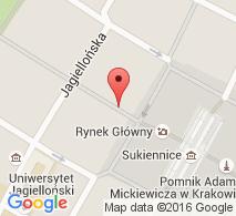 CE NOVA Kraków - Kraków