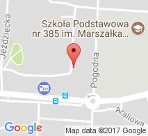 Agnieszka Orszulak - Warszawa Wesoła