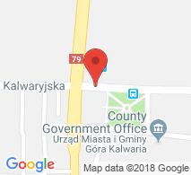 Drukolandia - Góra Kalwaria