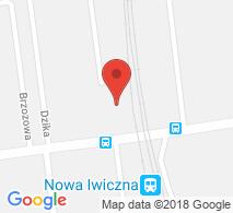 Szare na Złote - Nowa Iwiczna