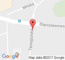 Kancelaria Budziak - Warszawa