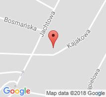 Garden AS - Poznań