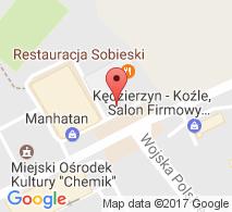 Wynajem Busa - Kędzierzyn-Koźle