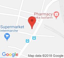 Centrum medyczne NZOZ Krzysztof Sodowski - Katowice