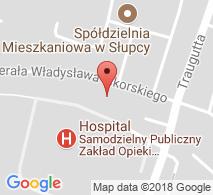 Logistikberatung Sp. z o.o. - Słupca