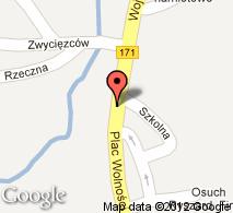 Usługi Budowlane FADO - Barwice