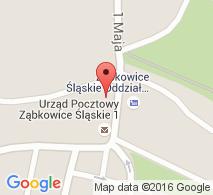 Biuro do zadań specjalnyc - Pracownia - Centrum Wspierania Małej Przedsiębiorczości - Ząbkowice Śląskie