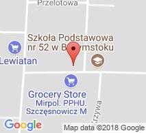 Aleksandra Świętochowska - Białystok