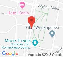 Przemysław Usługi Budowlane - Konin