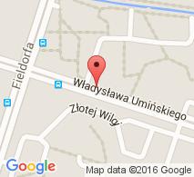 Zdrowie to nasz priorytet - Grybalow Strefa Zdrowia - Warszawa