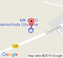 MK AUTO - Gryfino
