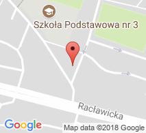 Oliwia Parcheta - Świdnik