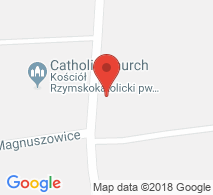 Kamil Stodulski - Magnuszowice