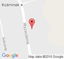 Wyburzenia - Grzegorz Malik - Lublin