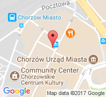 Centrum Mentis - Chorzów