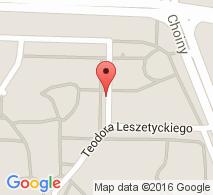 Bartłomiej Błuś - Lublin