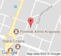 Convoy - Tomaszów Lubelski