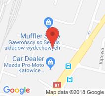 Grzeja auto  - Katowice