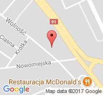 Staranność co do mm - Ryszkiewicz - Włocławek