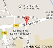 Grzegorz Kowalski - Rawa Mazowiecka