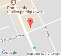 Karina Urbańska - Warszawa